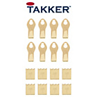more details on Takker Picture Hanging 16 Piece Refill Pack.
