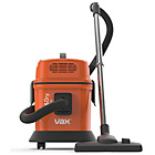 more details on Vax 2 in 1 Wet and Dry Multifunction Cleaner- ECGAV1B1