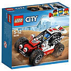 more details on LEGO City Buggy - 60145.