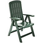 more details on HOME BICA Recliner Chair - Cayman Green.