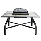 more details on The Collection Barcelona 4 Seater Firepit Table.