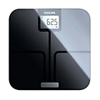 more details on Philips DL8780 Bluetooth Body Weight Analysis Scale - Black.