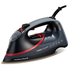 more details on Morphy Richards 303125 Turbosteam Pro Steam Iron.
