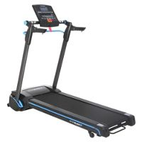 Roger Easy Fold Treadmill (Black)