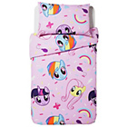 more details on My Little Pony Toddler Bed in a Bag Set.