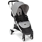 more details on M&P Armadillo City 2 Grey Pushchair.