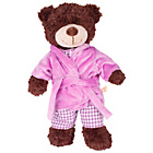 more details on Chad Valley DesignaBear Bedtime Outfit.
