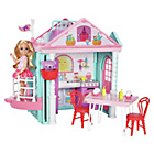 more details on Barbie Club Chelsea Playhouse.