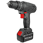more details on Simple Value Li-Ion Cordless Hammer Drill - 14.4V.