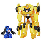 more details on Transformers Activator Combiner Bumblebee and Stuntwing.