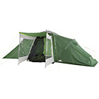 more details on Trespass 8 Man 2 Room Tent.