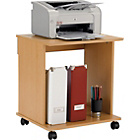 more details on Argos Value Range Beech Effect Office Storage Trolley.