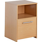 more details on Filing Cabinet - Beech Effect.