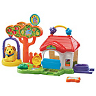 more details on Vtech Toot Toot Animals Doggie Playhouse.