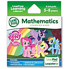 more details on LeapFrog Explorer My Little Pony Learning Game.