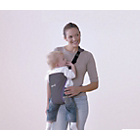 more details on Koo-di Pack-It Hip Carrier - Grey.