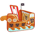 more details on Chad Valley Pirate Ship Pop Up Playtent.