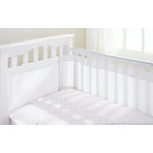 more details on BreathableBaby Airflow Cot Liner.