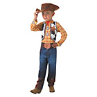 more details on Classic Woody Dress Up Outfit - Medium.