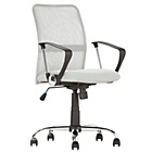 Mid Back Mesh Chair - Grey