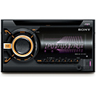 more details on Sony WX-800UI Double DIN Car Stereo.