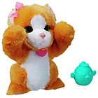 more details on FurReal Friends Lil Big Paws Interactive Plush.