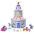 more details on My Little Pony Rarity Carousel Boutique Set.