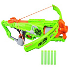 more details on Nerf Zombie Strike Outbreaker Bow.