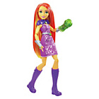 more details on DC Super Hero Girls Starfire Action Doll.