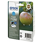 more details on EPSON APPLE CYAN INK CART