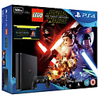 more details on PS4 Slim 500GB Lego Star Wars Console Bundle.