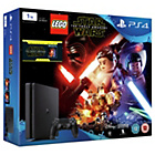 more details on PS4 Slim 1TB Lego Star Wars Console Bundle.