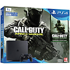 more details on PS4 Slim 1TB Call of Duty Infinite Warfare Console Bundle.