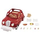 more details on Sylvanian Family Saloon Car.
