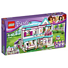 more details on LEGO Friends Stephanie's House - 41314.