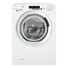 more details on Candy GVS148DC3 8KG 1400 Spin Washing Machine - White.