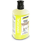 more details on Karcher Universal Plug and Clean Detergent.
