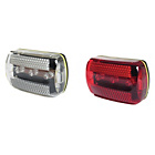 more details on Raleigh Front and Rear Bike Lights.