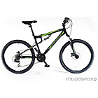 more details on Muddyfox Livewire 26 Inch Mountain Bike - Men's.