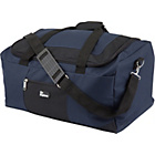 Go Explore Small 38 Litre Hand Holdall - Navy