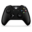 more details on Xbox One Wireless Bluetooth Controller - Black.
