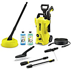 Karcher K2 Premium Car & Home Pressure Washer - 1400W