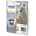 more details on EPSON POLAR BEAR T2614 YELLOW INK
