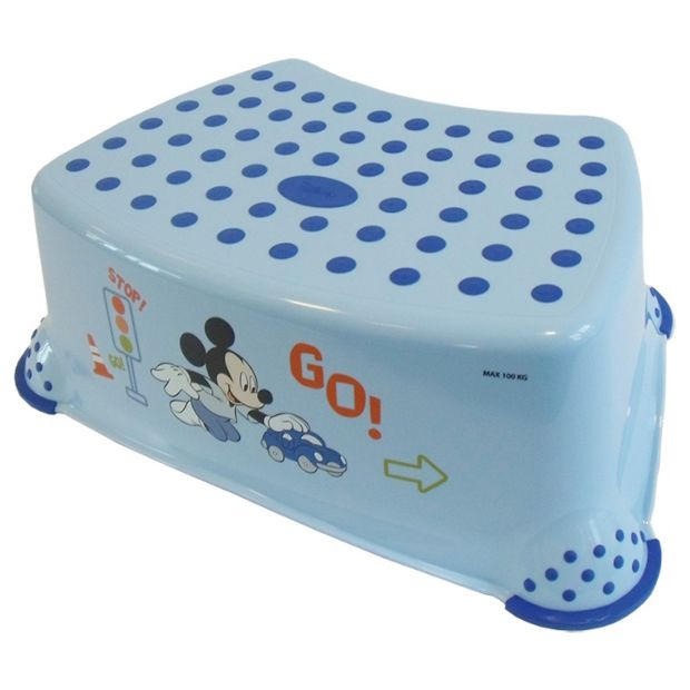 Toys R Us Potty Watch : Buy disney mickey mouse step stool at argos your