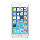 more details on Sim Free iPhone 5S Refurbished 32GB - Silver.
