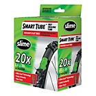 more details on Slime Smart Bike 20 x 1.5-2.125 Tube - Car Valve.