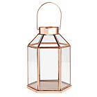 more details on Collection Copper Lantern.