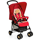 more details on Disney Baby Winnie the Pooh Sport Pushchair - Red.