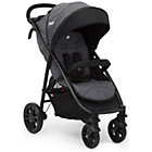 more details on Joie Litetrax 4 Wheel Stroller – Chromium.