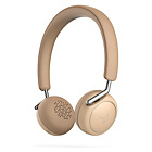 Libratone Q Adapt iOS Lightning On-Ear Headphones - Nude